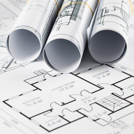 CAD Drawings | Αρχιτεκτονικά Σχέδια