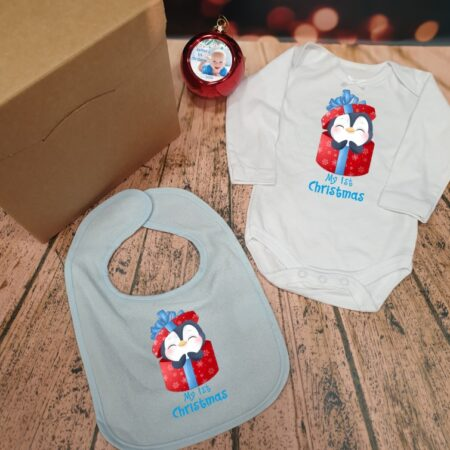 Christmas Package BB42 - Baby