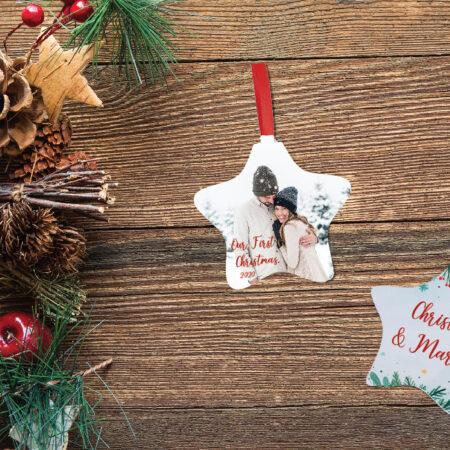 Christmas Ornaments - Χριστουγεννιάτικα Στολίδια